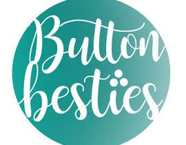 #11 for Button Buddies Logo by chrisjohnombiga