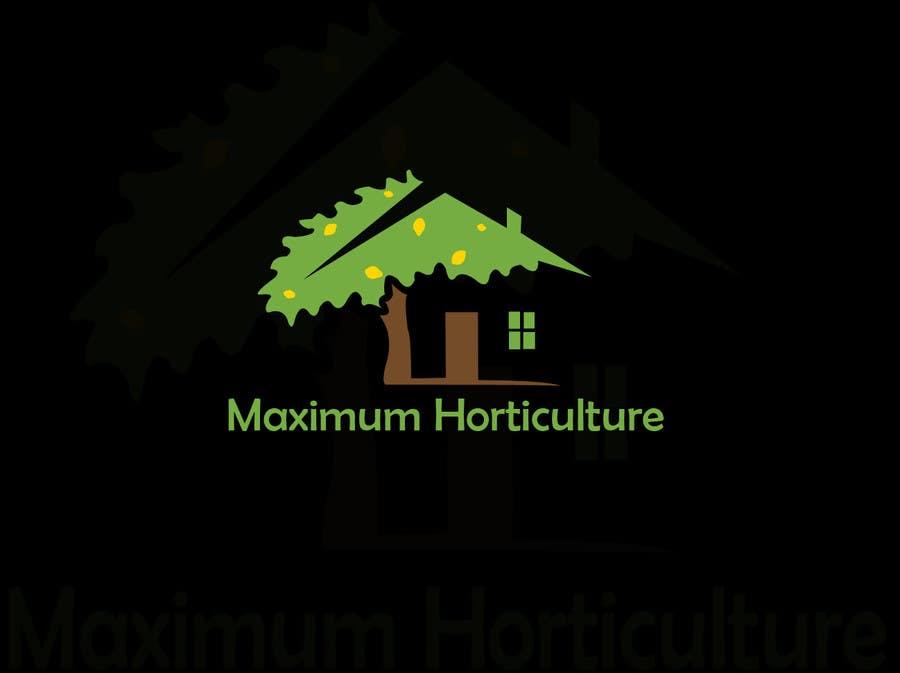 Penyertaan Peraduan #                                        25                                      untuk                                         Design a Logo for my horticulture company