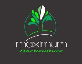 #12 untuk Design a Logo for my horticulture company oleh IrichDesigner