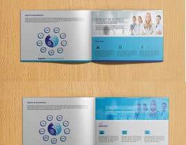 #9 for Professional Brochure af SLP2008