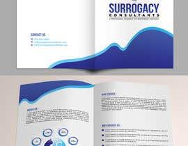 #35 for Professional Brochure af Mukul703