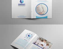 #10 for Professional Brochure af masudhridoy