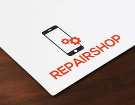 #2 for Logo for my Webshop, I'm selling repair parts for mobile phones and consoles. name of my Webshop is repairshop24 af ColourPixie