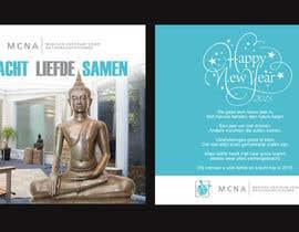 natspearldesign tarafından Design a new year card for our medical centre! için no 9
