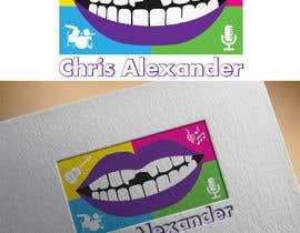 Nro 7 kilpailuun Chris Alexander Logo käyttäjältä MohammedAtia