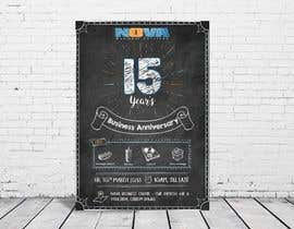 #25 for Nova 15th Anniversary Flyer by satishandsurabhi