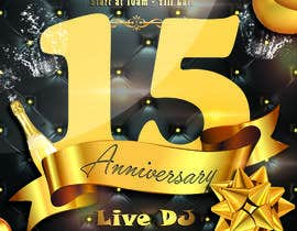 #2 for Nova 15th Anniversary Flyer by ariprasetyo333