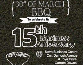 #14 for Nova 15th Anniversary Flyer by artworkguru