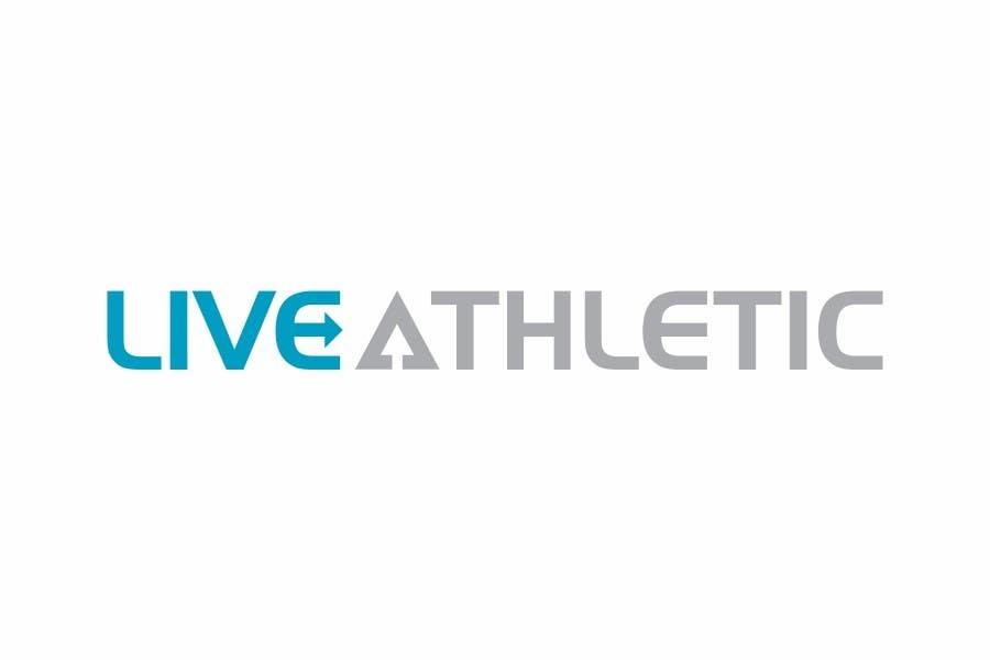 Konkurrenceindlæg #919 for Logo Design for LIVE ATHLETIC