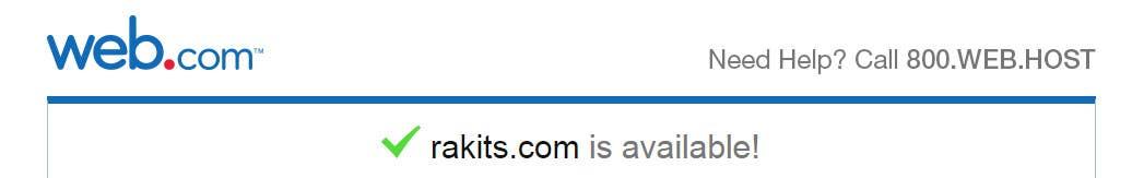 Penyertaan Peraduan #                                        168                                      untuk                                         Finding the best domain name available