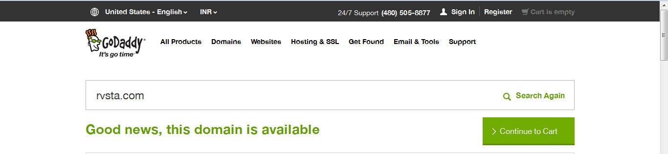 Penyertaan Peraduan #                                        16                                      untuk                                         Finding the best domain name available