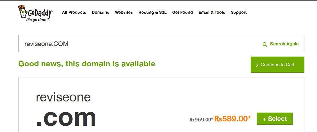 Penyertaan Peraduan #                                        26                                      untuk                                         Finding the best domain name available