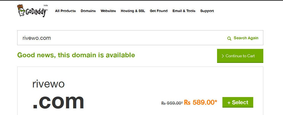 Penyertaan Peraduan #                                        31                                      untuk                                         Finding the best domain name available