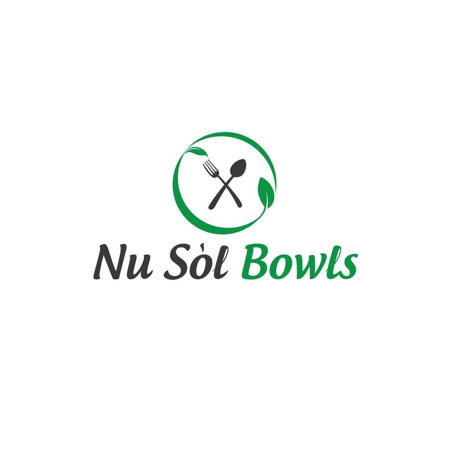 Natečajni vnos #105 za Logo Design - Food Industry