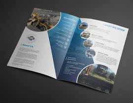 #29 za Design a Brochure For Mining Mechanic od stylishwork