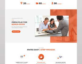 #87 for Design a Website Mockup by yasirmehmood490