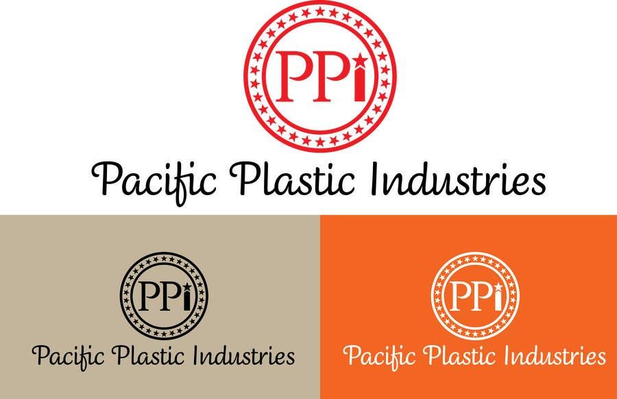 Kilpailutyö #                                        45                                      kilpailussa                                         Design Me logo for PPI