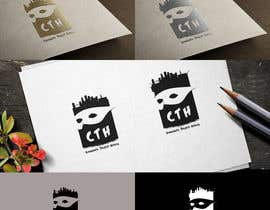 #136 for Community Theater Heroes Logo Contest by djmaric