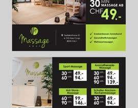 ShadaoPartners tarafından Design a Flyer için no 40
