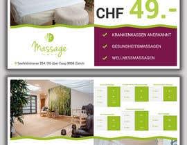 creativefolders tarafından Design a Flyer için no 48