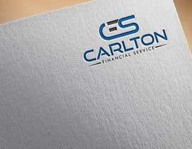 Nro 37 kilpailuun Design a logo for Carlton Financial Service käyttäjältä mdhelaluddin11