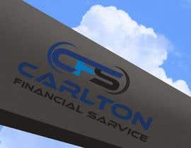 Nro 33 kilpailuun Design a logo for Carlton Financial Service käyttäjältä monirakhanam20