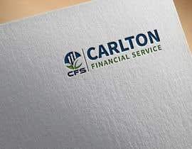 Nro 36 kilpailuun Design a logo for Carlton Financial Service käyttäjältä kjahid8879