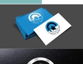 Nro 32 kilpailuun Painting Business Logo Design käyttäjältä ZahurDesign