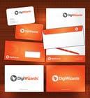 Graphic Design Конкурсная работа №536 для Logo Design for DigiWizards