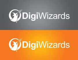 #594 for Logo Design for DigiWizards by nicelogo