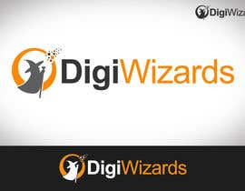 #592 cho Logo Design for DigiWizards bởi nicelogo