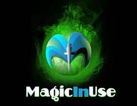 #16 for logo for Twitch caster MagicInUse by esraakhairy381