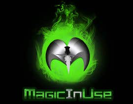 #32 for logo for Twitch caster MagicInUse by esraakhairy381