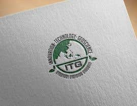 #33 untuk The ITGeologist - Logo design, Images/ cartoons for website, Style guide for website oleh webserver3