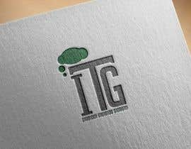 #35 untuk The ITGeologist - Logo design, Images/ cartoons for website, Style guide for website oleh webserver3