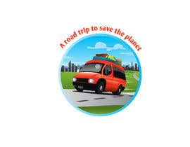 #18 for Design my logo for a road trip to save the planet af silencestar