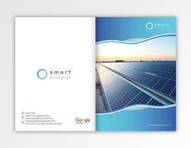 #143 untuk Customer Brochure - Solar Power Australia oleh MixMaxProduction