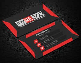 #349 for Design some Business Cards by ahsanhabib564