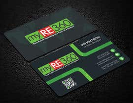 #355 for Design some Business Cards by ahsanhabib564