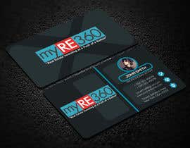#356 for Design some Business Cards by ahsanhabib564