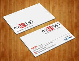 #144 for Design some Business Cards by sabbir2018