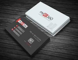 #358 for Design some Business Cards by Saydurshaon