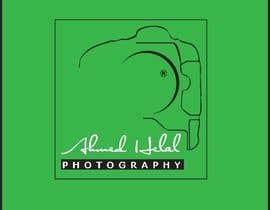 #40 untuk Logo for a Photographer oleh Tanveer25