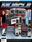 Advertisement Design for Throttle Muscle için Graphic Design24 No.lu Yarışma Girdisi