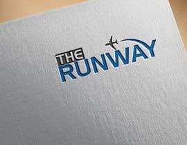"""#121 dla Logo for business accelerator - """"The Runway"""" przez bobmarley211449"""