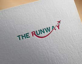 "#196 dla Logo for business accelerator - ""The Runway"" przez Nizamuddin3"
