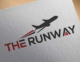 "#148 dla Logo for business accelerator - ""The Runway"" przez metuaktar2585"