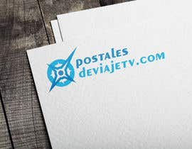 #165 for logotipo postalesdeviajetv.com by sujanshojol