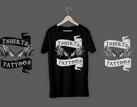 #44 dla Custom TShirt Design for Summer Line przez MohammodRakib