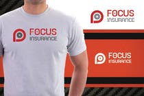 Contest Entry #410 for Logo Design for Focus Insurance